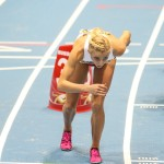Angelika Cichocka gotowa do walki o medal w biegu na dystansie 800 metrów
