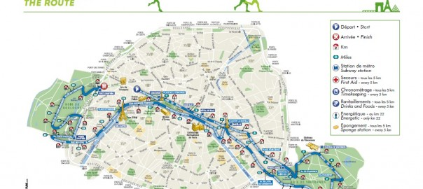 Maraton-Paryz
