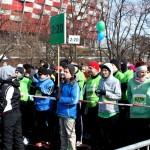 Półmaraton Warszawski 2013 fot. Marta Szewczuk 04