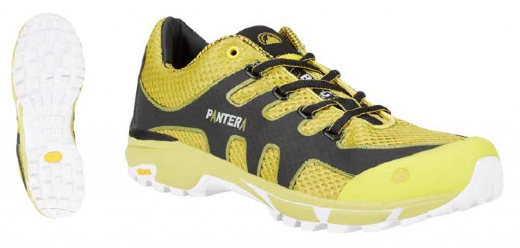 Pantera Citronelle 304