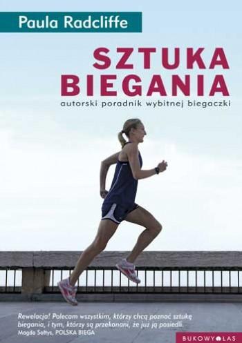 Sztuka biegania Paula Radcliffe