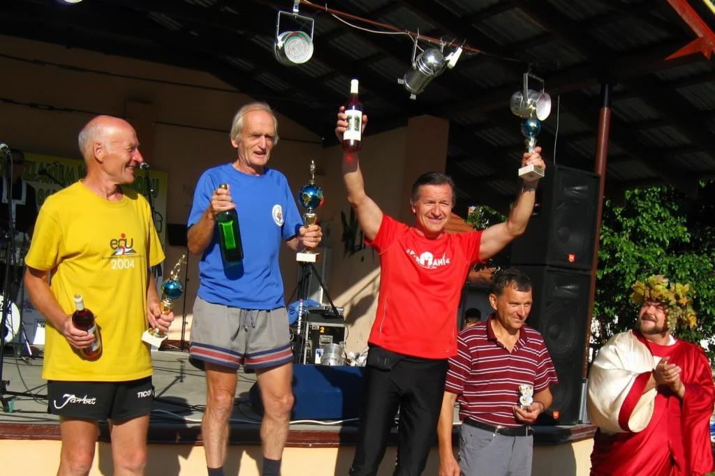 2013-08-24 Stary Kisielin - Lubuski Maraton Szlakiem Wina i Miodu - fot. Krzysztof
