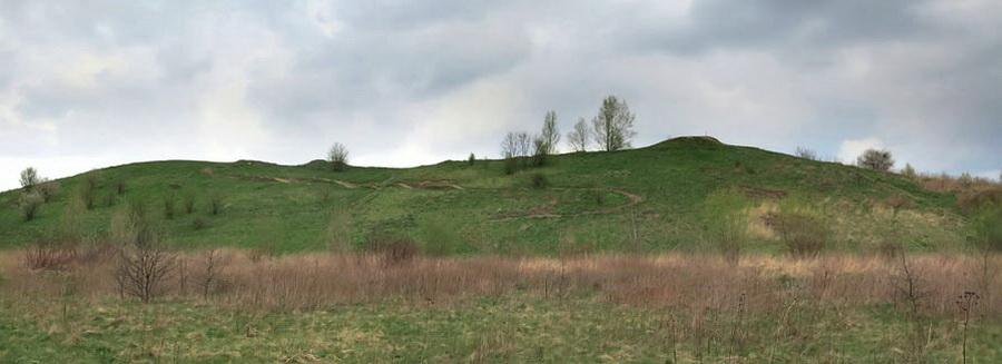 Monte Kazura - biegi na 5 km na warszawskim Ursynowie. Fot. Krzysztof Dołęgowski