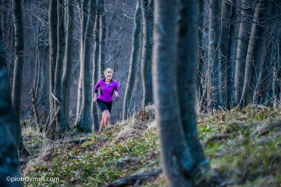 Wycieczka biegowa fot. Piotr Dymus 01