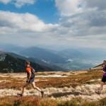 Wycieczka biegowa fot. Piotr Dymus