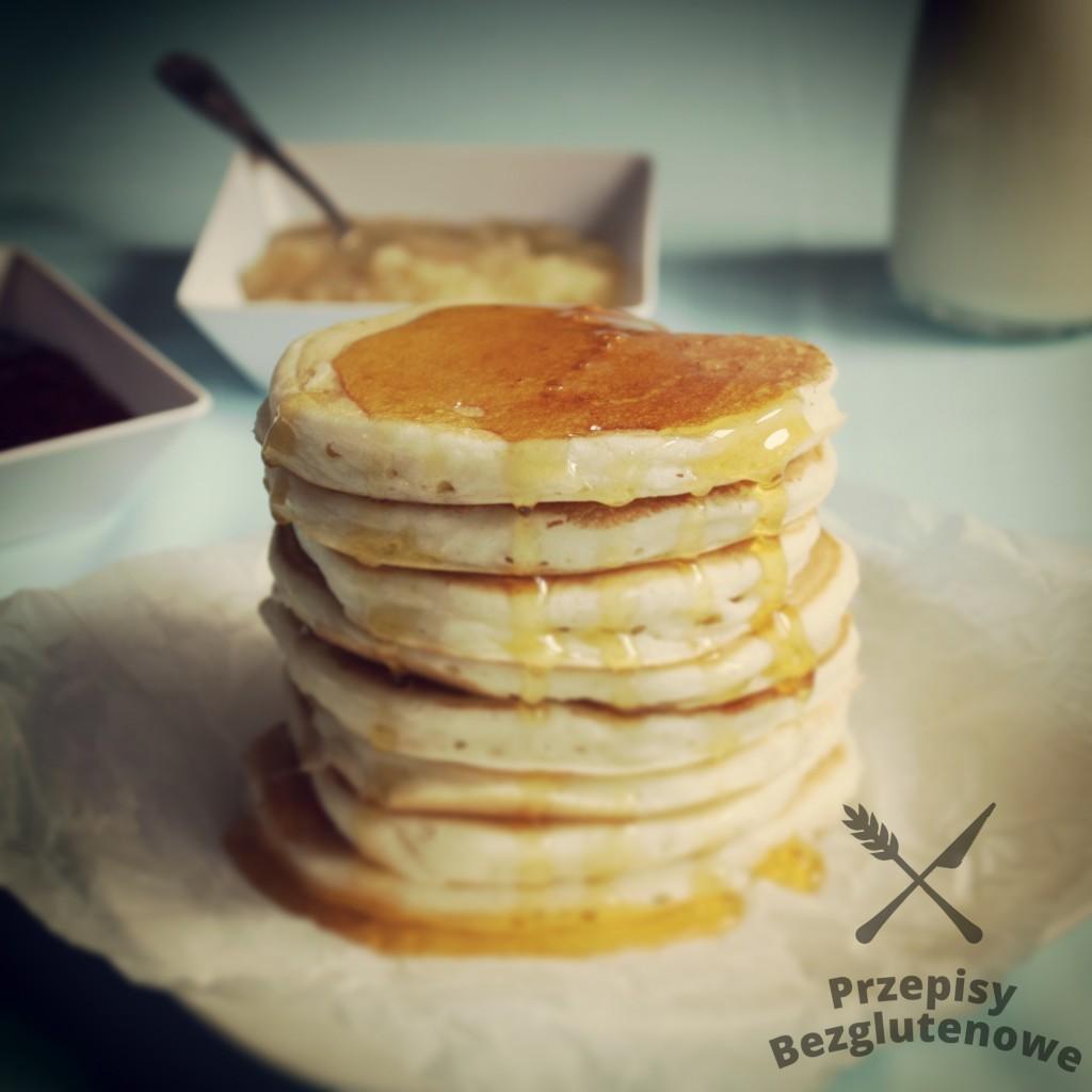 american pancakes Fot. Marta Szewczuk