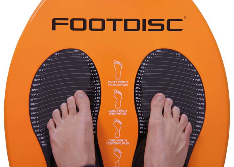 FOOTDISC_device_lenght