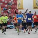 PZU Maraton Warszawski Fot. Mariusz Ciszewski