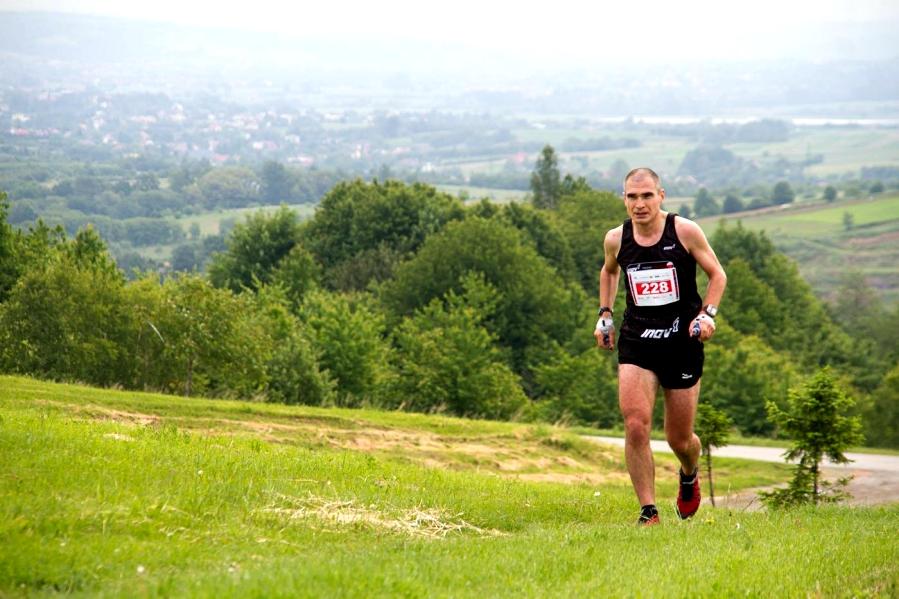 Ultramaraton Podkarpacji 2014 fot. Adam Janusz 01