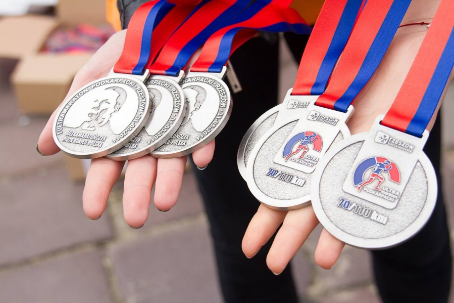 Ultramaraton Podkarpacji 2014 fot. Adam Janusz 02