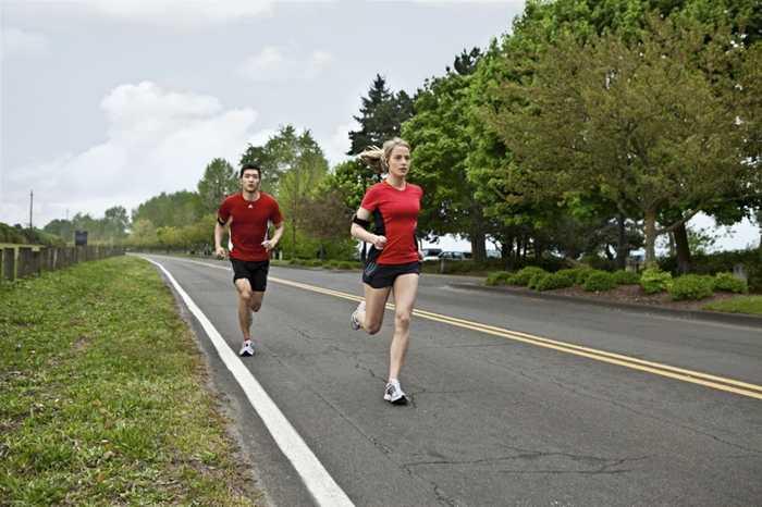 Bieganie - męski czy kobiecy sport? Fot. istockphoto.com