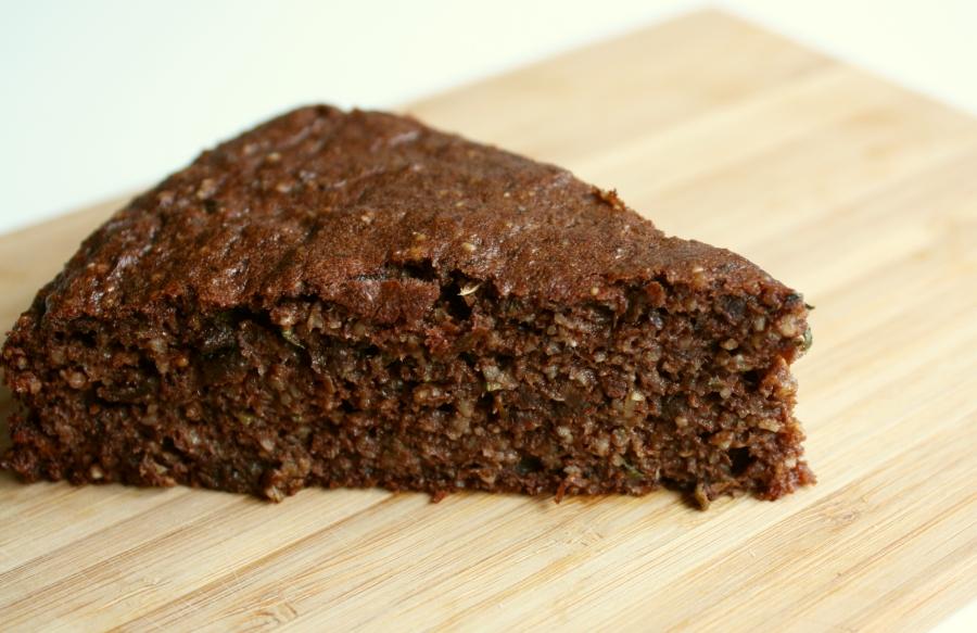 ciasto czekoladowe Fot. Marta Tittenbrun