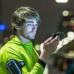 Aplikacje do biegania. Fot. Getty Images
