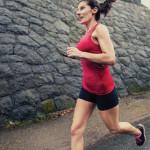 Bieganie uliczne. Fot. Istockphoto.com
