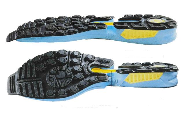 Pierwsze buty Adidas ze stabilizacją śródstopia. Fot. Adidas