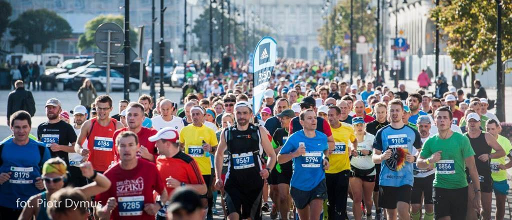 Plan Treningowy Do Maratonu Na 3 30 4 00 I 4 30 Magazynbieganie Pl