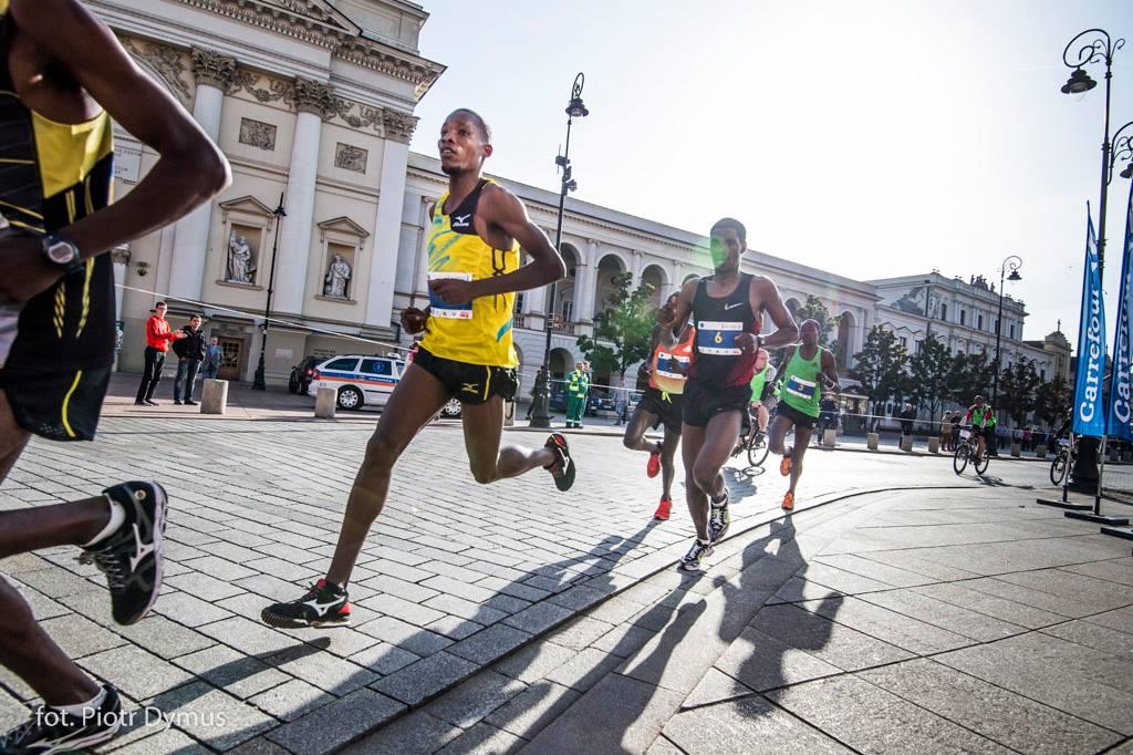 36. PZU Maraton Warszawski 2014 Fot. Piotr Dymus 04