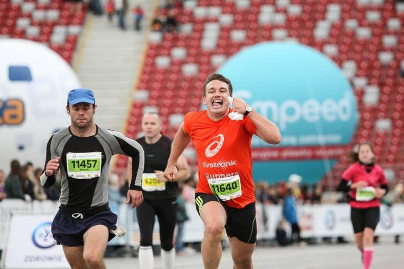 Maraton Warszawski Fot. Mariusz Ciszewski 01