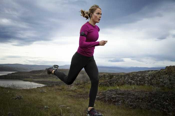 Biegać na tempo, tętno czy samopoczucie?