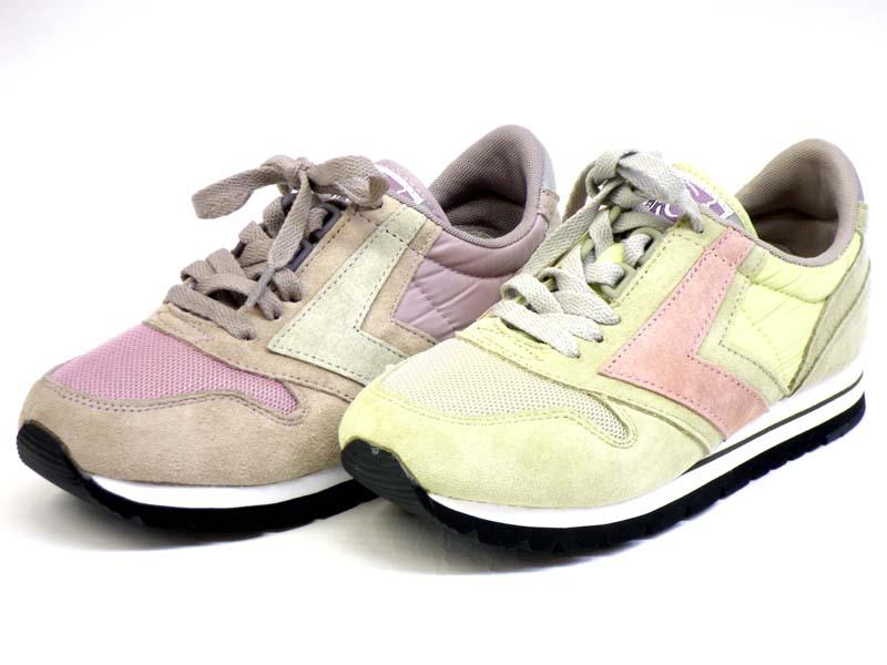 brookschariot - pierwsze buty, w których zastosowano piankę EVA