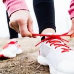 Pierwsze kroki w bieganiu. Fot. Istockphoto.com
