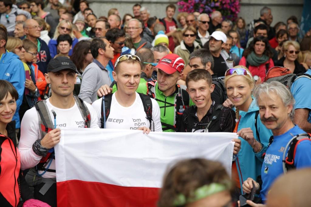 PTL 2014-na chwilę przed startem