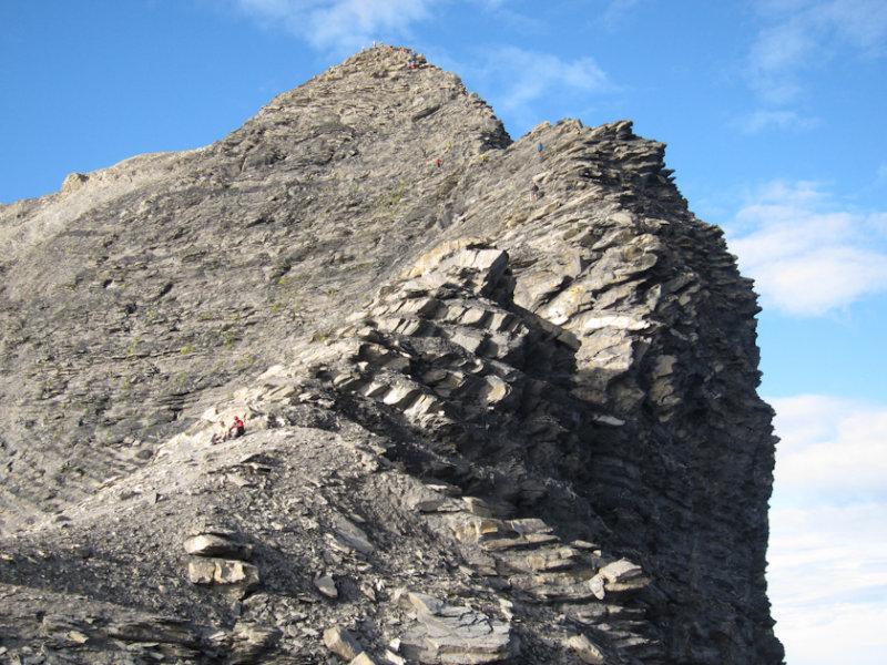 PTL 2014 - góra gór