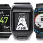 zegarki z GPS