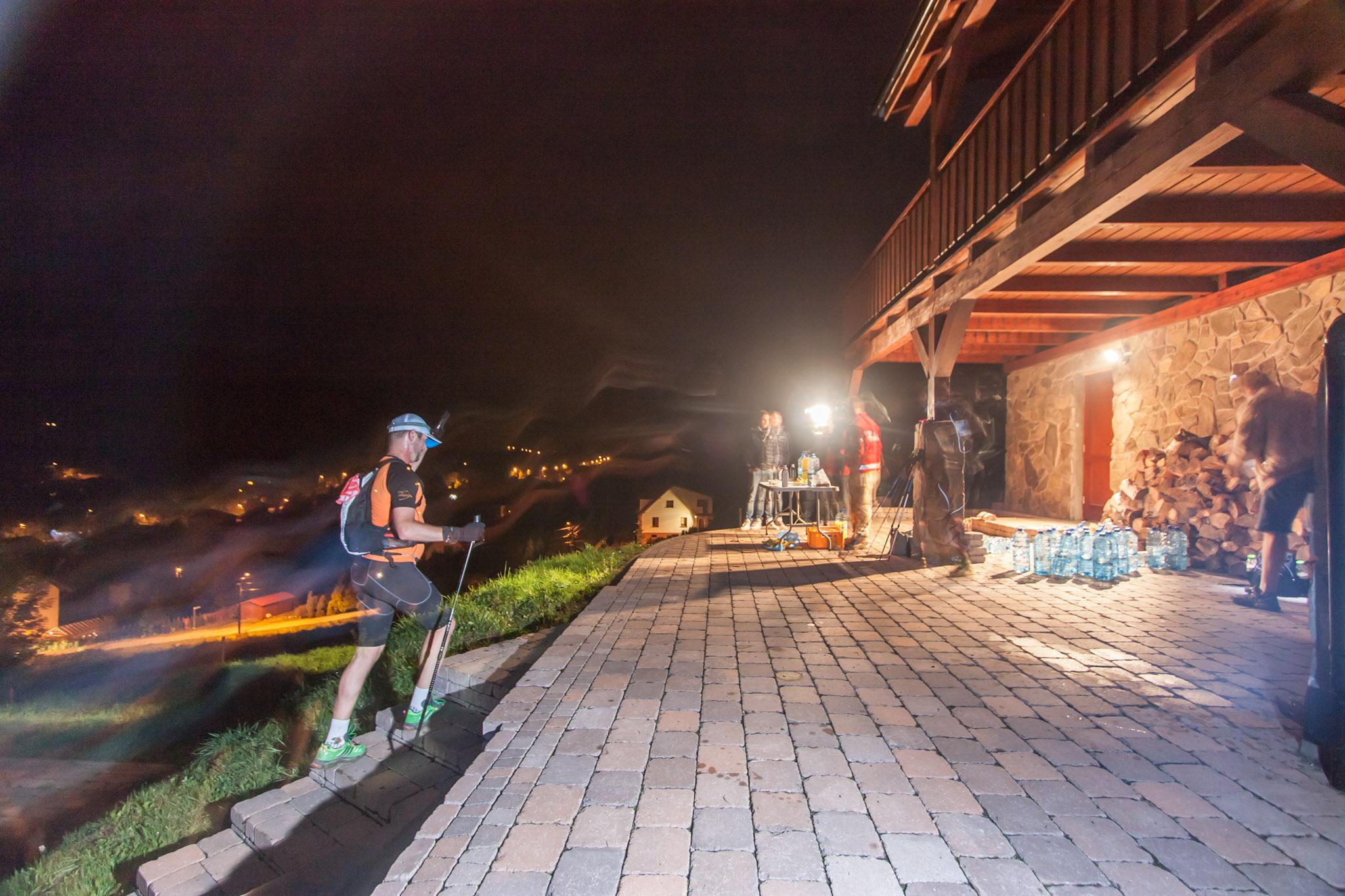 Beskidy Ultra Trail 2014 Fot. Jan Kraus 02