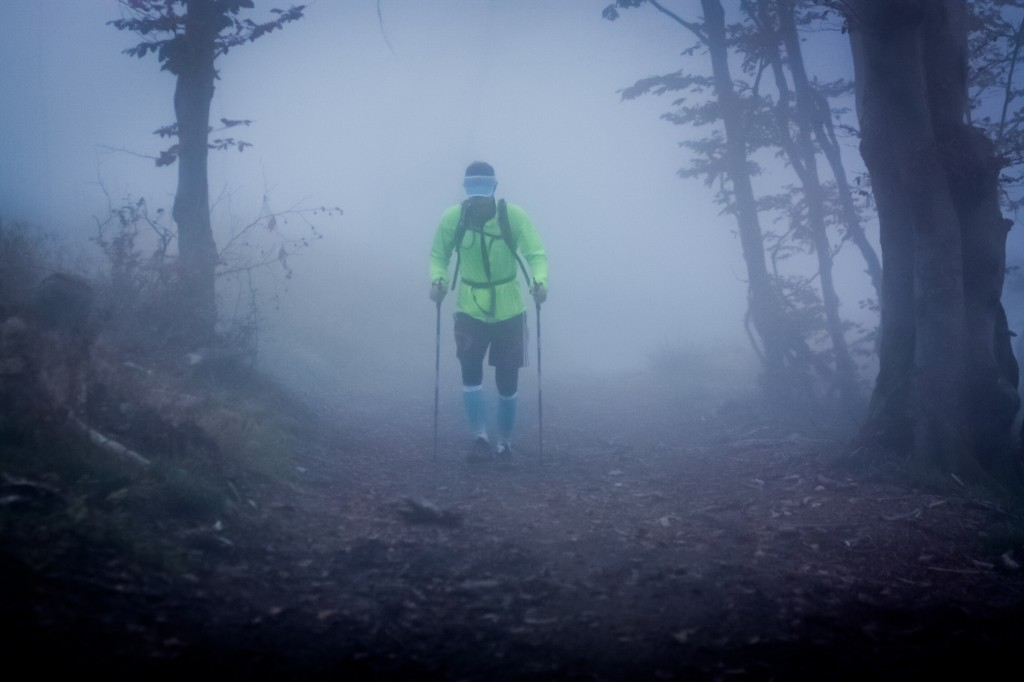 Beskidy Ultra Trail 2014 Fot. Jan Kraus 06