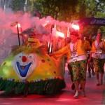 Marathon du Medoc. Fot. De Tienda/Dubroca/AMCM
