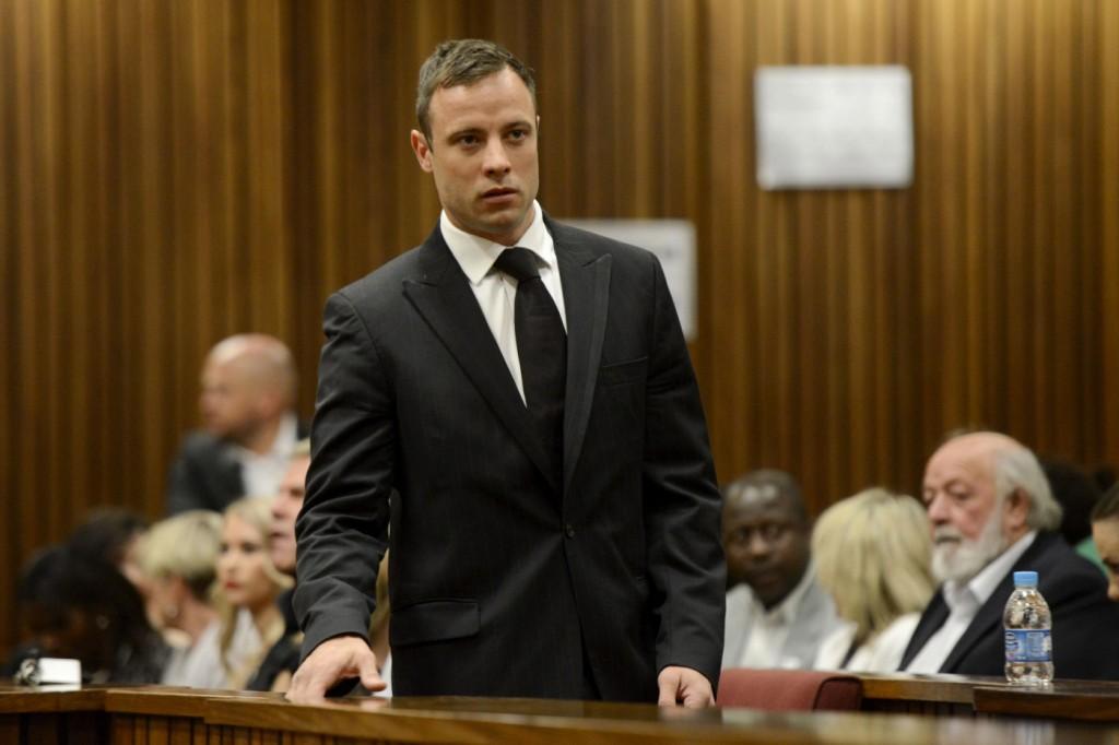 Oscar Pistorius skazany
