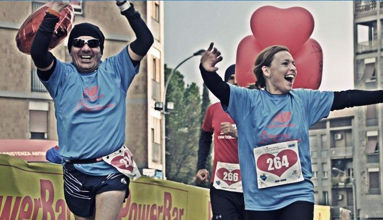 Maratona di San Valentino 01