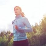 Spokojne wybieganie o poranku. Każdy trening powinien mieć cel. Fot. Istockphoto.com