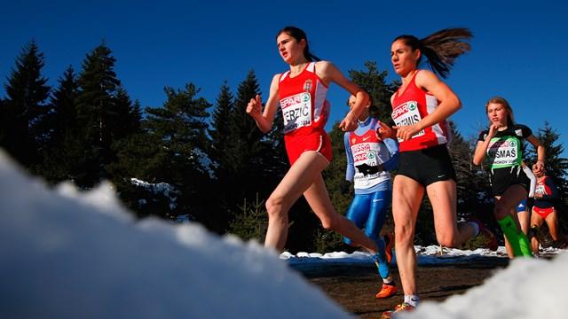 Mistrzostwa Europy w przełajach. Bułgaria 2014. Fot. www.european-athletics.org/