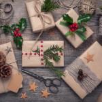 Prezenty świąteczne. Fot. Istockphoto.com