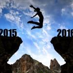 Skok w nowy rok. Fot. Istockphoto.com