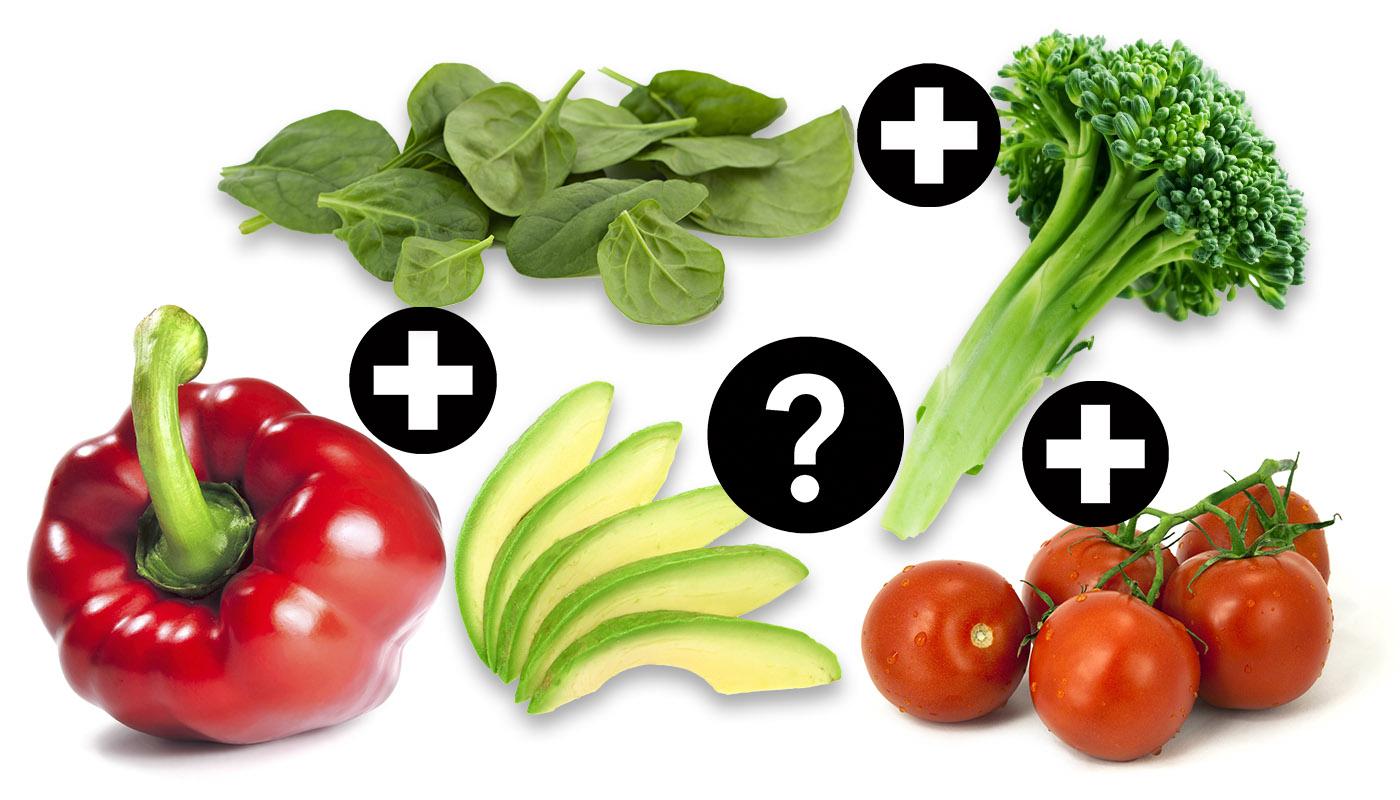 polaczenia dietetyczne