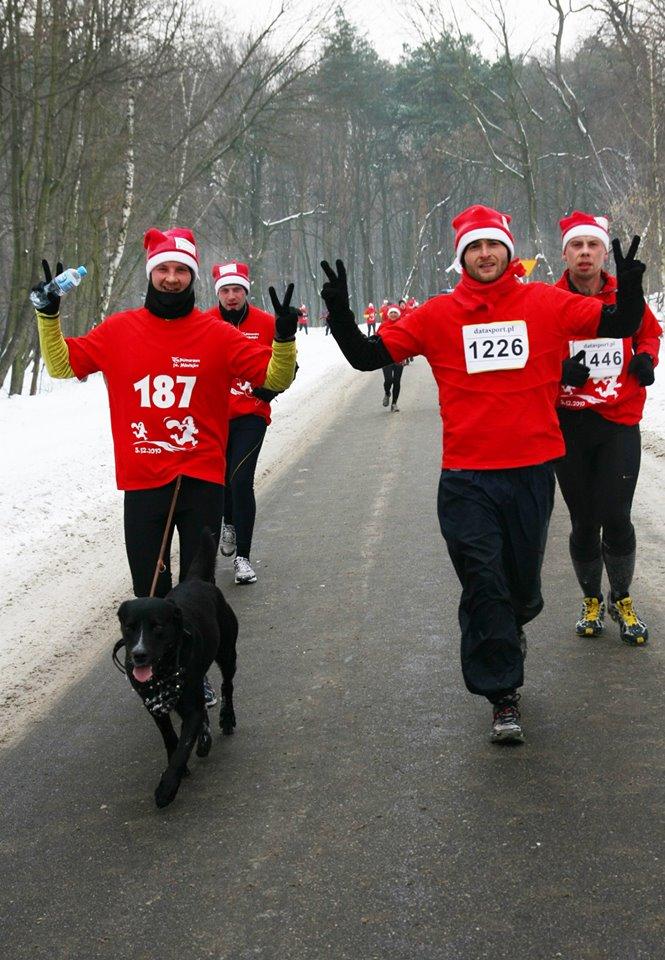 Półmaraton Sw Mikolajow