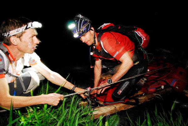 Adventure Trophy 2010. Fot. Speleo Team