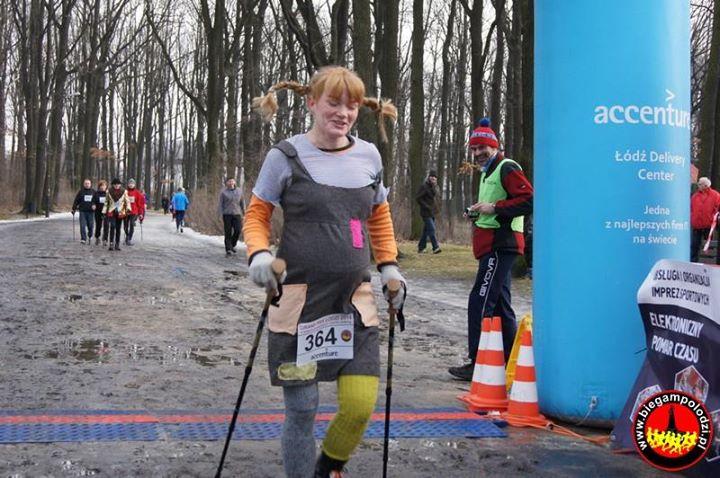 Agata Matejczuk GP Lodzi