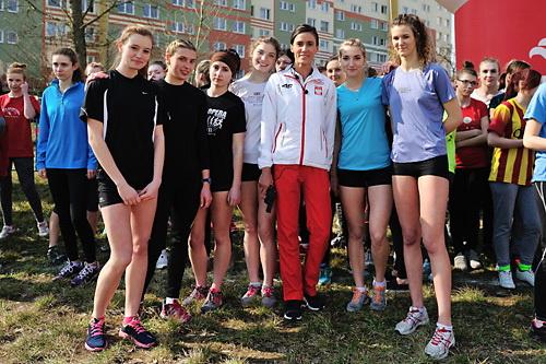 Mistrzostwa Polski seniorow