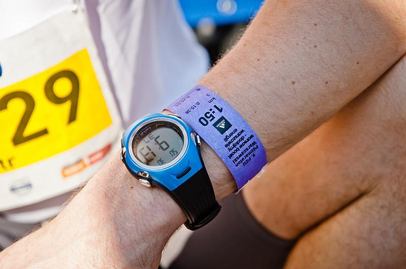 Półmaraton Warszawski 2014. Fot. Sportografia 2