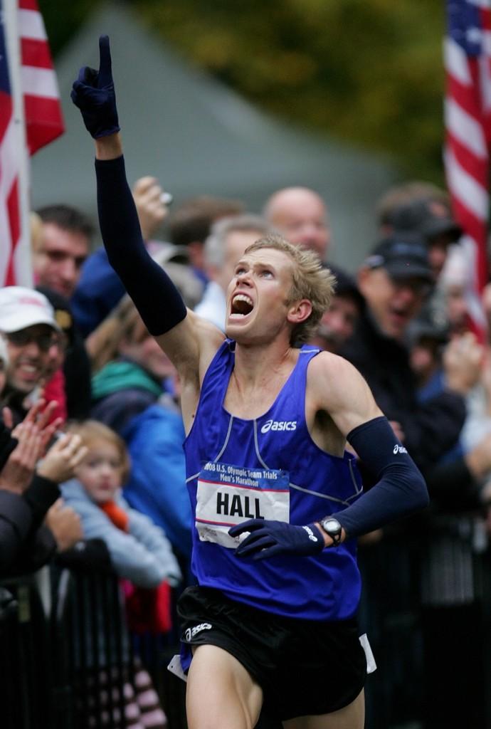 U.S. Olympic Team Trials - Men's Marathon