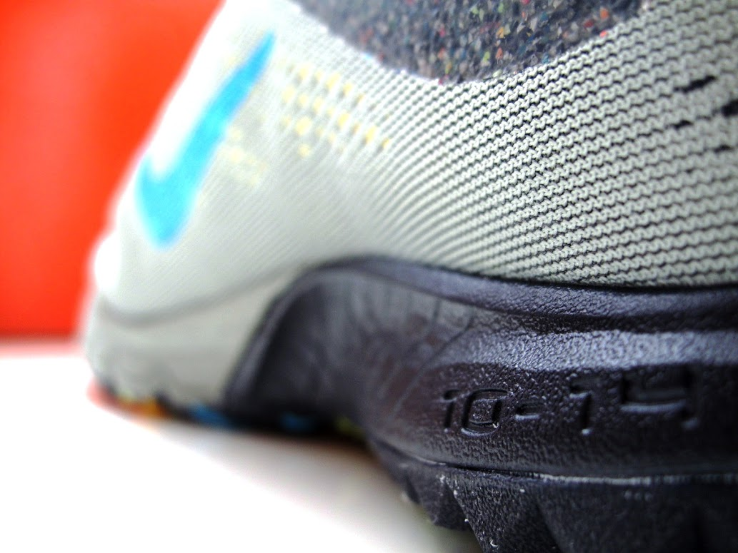 Fot. Paweł Ignac Nike Terra Kiger