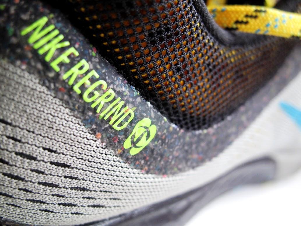 System wiązania Nike Terra Kiger 2 Fot Paweł Ignac