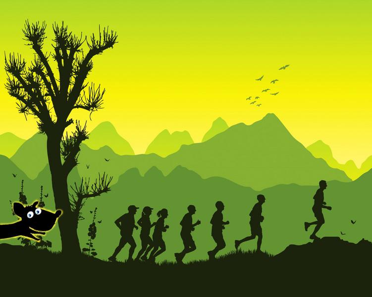 Obozy biegowe dla amatorow