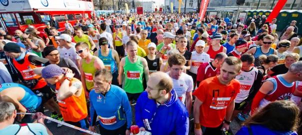 10. PZU Półmaraton Warszawski, 29.03.2015