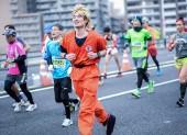 Dlaczego nie biegamy jak Japończycy? Opowiada Mariusz Giżyński