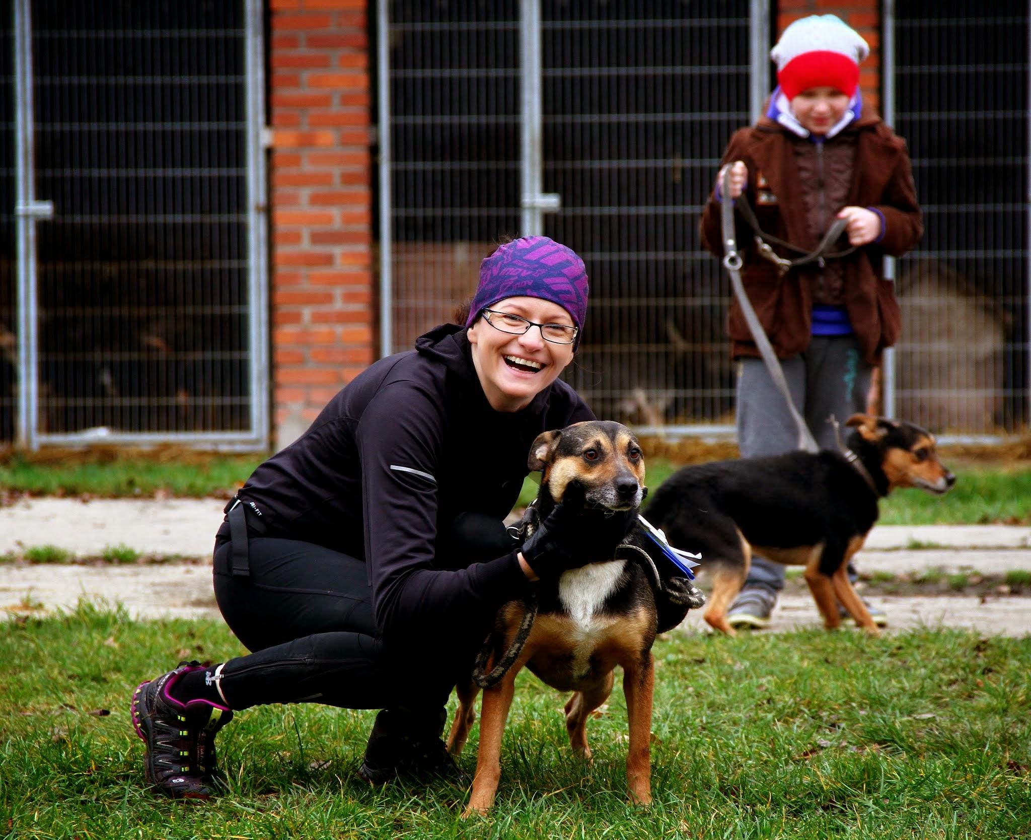 Dog Running. Fot. Marek Tęcza 02